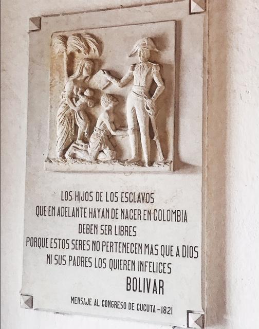 Bolivar Decree