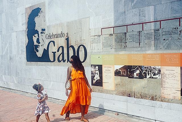 GABO AGAIN